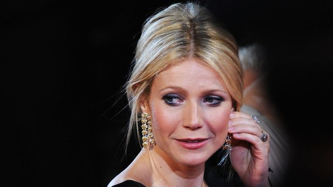Gwyneth Paltrow Maklum Menjadi Selebriti Paling Dibenci