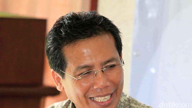 Fadjroel Rachman Dapat Jatah Komisaris Utama Adhi Karya