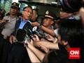 Jero Wacik Batal Hadiri Praperadilan Lantaran Macet KAA