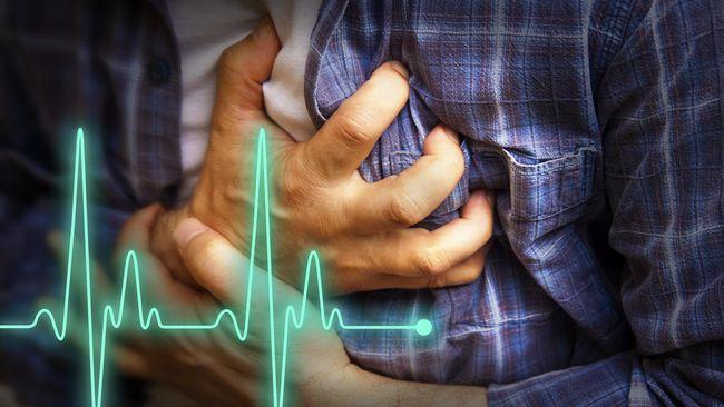 Atlet Rugby Tewas Terkena Serangan Jantung