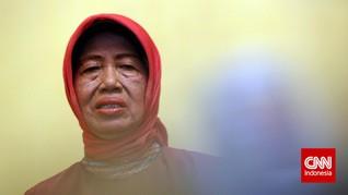 Istana Sebut Sujiatmi Sudah Lama Sakit Kanker Tenggorokan