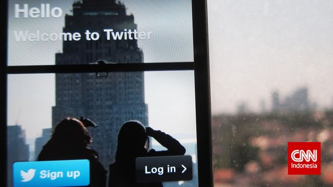 Cara Ganti <i>Username</i> dan Nama di Twitter