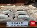 Polisi Deteksi Keberadaan WN Nigeria Otak Pengedar 28 Kg Sabu