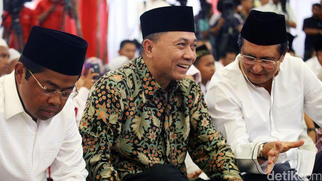 MPR Siapkan Teknis Pelantikan Jokowi