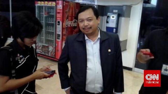 KPU Wacanakan e-Rekap, DPR Buka Peluang Revisi UU Pilkada