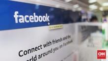 Facebook Tambal Celah yang Ekspos Jutaan 'Password' Pengguna