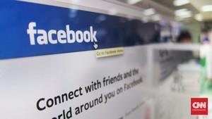 Facebook Hapus Akun Jual Data Pribadi