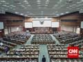 Lobi PDIP dan Koalisi Prabowo Macet