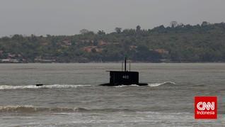 Pengerjaan Kapal Selam Buatan Indonesia Rampung Tahun 2018