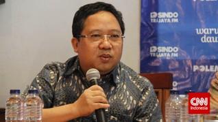 PPP Usul Jabatan Presiden 8 Tahun Agar Program Tuntas