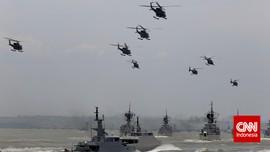Kendala TNI Jaga Natuna: Banyak Kapal Tak Berbahan Bakar B20