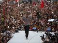 Presiden Jokowi Kini Gemari Musik Dangdut