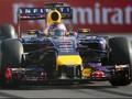 Jelang GP Terakhir, Red Bull Lakukan Pelanggaran