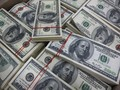 Polisi Bekuk 8 Pengedar Dollar Palsu Senilai Rp4,2 Miliar