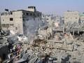 Jelang Pemilu Gaza, Hamas dan Fatah Saling Serang di Medsos