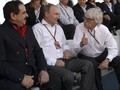 Bos F1 Jagokan Lewis Hamilton Juara Lagi