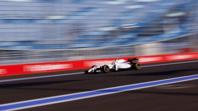 FIA Bentuk Tim Evaluasi Keselamatan
