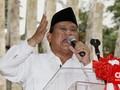 Langsung Menghadap, Fadli Zon Klaim Prabowo Tak Marah