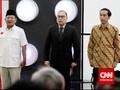 Kubu Prabowo Ingin Ada Debat Capres Versi Bahasa Inggris