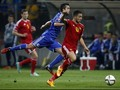 Belgia Urutan Kedua Rangking FIFA