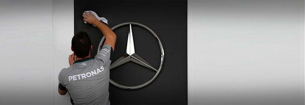 Berburu Gelar Juara Dunia F1