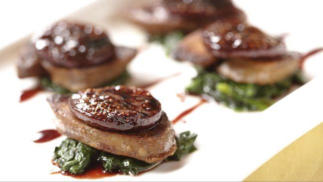 Sperma Tuna, 'Bentuk Baru' Foie Gras?