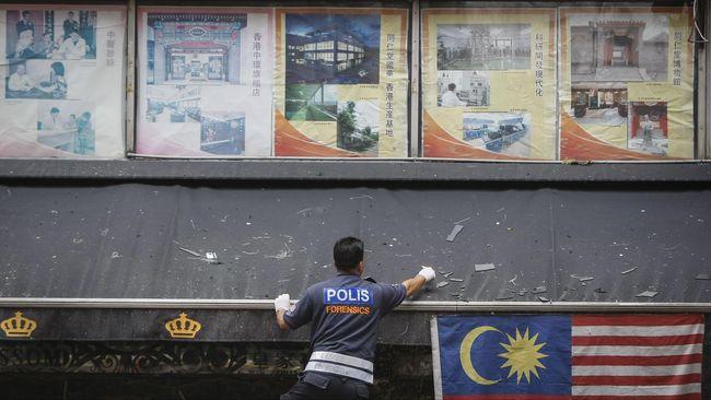 Malaysia Ikut Komentari Pemblokiran Telegram di Indonesia