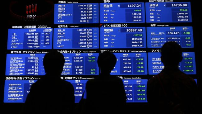 Orang Kaya Makin Banyak, Bursa Makin Meriah