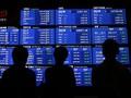 Utang Yunani dan The Fed Rate Bayangi Pelemahan Wall Street
