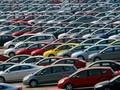 Penjualan Mobil Astra Anjlok, Pasar Otomotif Nasional Jeblok