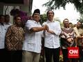 Tim Pemenangan Prabowo-Sandi Lebih Ramping dari Jokowi-Ma'ruf