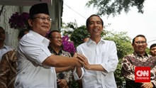 Menakar Pemakaian Karya Fiksi dalam Pidato Jokowi dan Prabowo