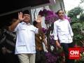 Prabowo Sebut Adu Domba Pengurus Parpol Mental Penjajah
