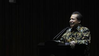 Chairul Tanjung Ibaratkan Jiwasraya Seperti Virus Baru di RI