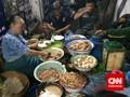 Setelah Italia, Orang Indonesia Paling Bergairah pada Makanan