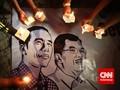 Rapatkan Barisan, Relawan Tegaskan Tetap Kawal Jokowi