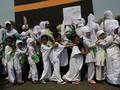 Buya Maarif: Islam di Indonesia Berada di Titik Nadir