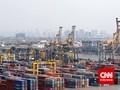 Target Dagang Indonesia-Malaysia US$ 30 Miliar Tak Tercapai