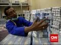 DPP Projo Temui Wantimpres Bahas Pelemahan Mata Uang