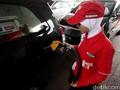Pemerintah Berencana Turunkan Harga Premium Jadi Rp 7.400