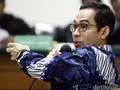 KPK Resmi Kasasi Kasus Suap Wawan