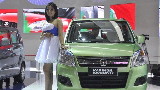 Daya Beli Turun, Pangsa Pasar Mobil Murah Bertambah