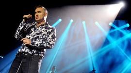 Morrissey Kritik Band Punk Inggris Karena Iklan McDonald