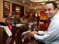 Sastra Indonesia Jadi Tamu Kehormatan di Frankfurt Book Fair