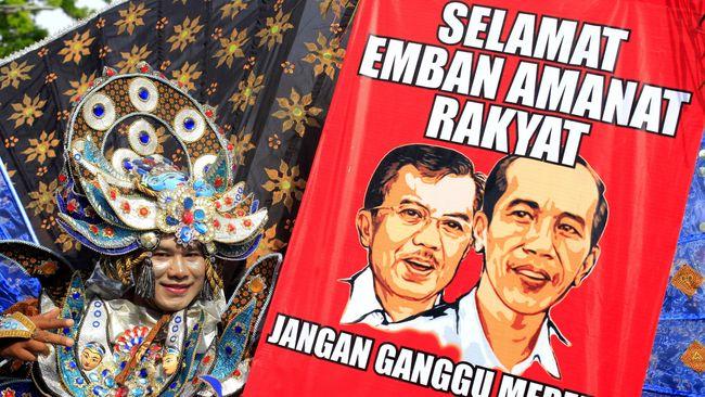 Foto Presiden Tak Boleh Digunakan untuk Kampanye Pilkada