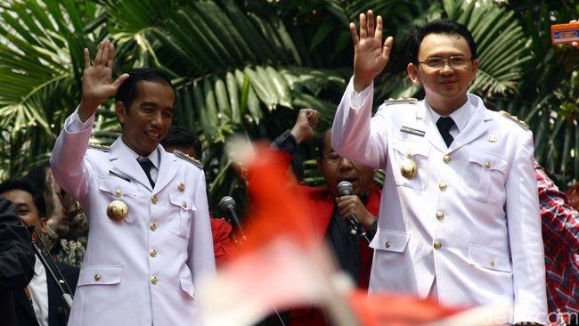 Jokowi Blusukan, Ahok Berniat Ajak ke Kalideres