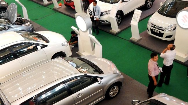 Kepala BKPM: Mobnas Takkan Pengaruhi Program Mobil Murah