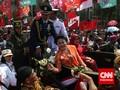 Istri Jokowi-Ahok Duet Sosialisasikan Pencegahan Kanker