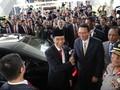 Cucu Jokowi Laki-laki, Ahok Sebut Bawa Hoki