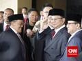 Jokowi Diminta Segera Umumkan Menteri